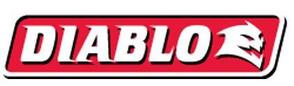 Diablo Blades Logo