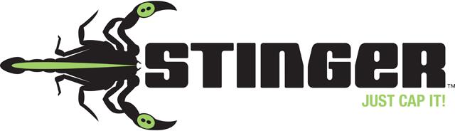 Stinger cap nailers logo
