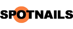 Spotnails Logo