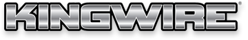 King Wire Logo