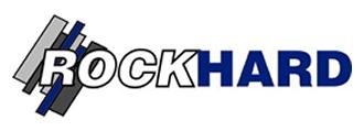 Rockhard logo