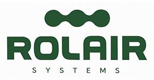 Rolair Compressors Logo