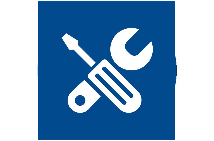 Tool Repair icon